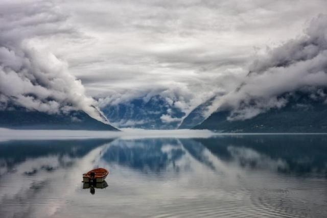 Scandinavia_norway_ landscape