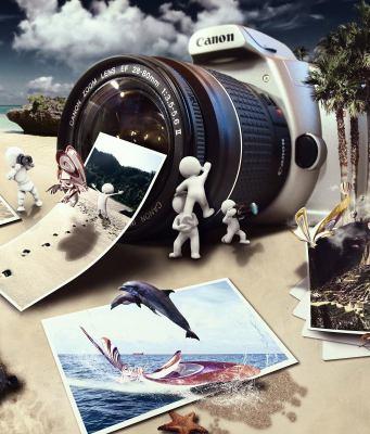 free photo editor