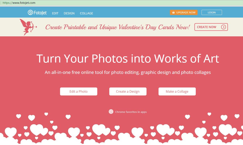 photo editor online