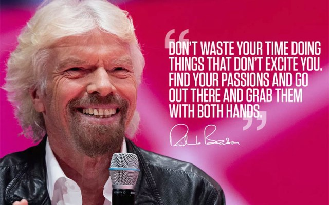 richard branson quotes motivation