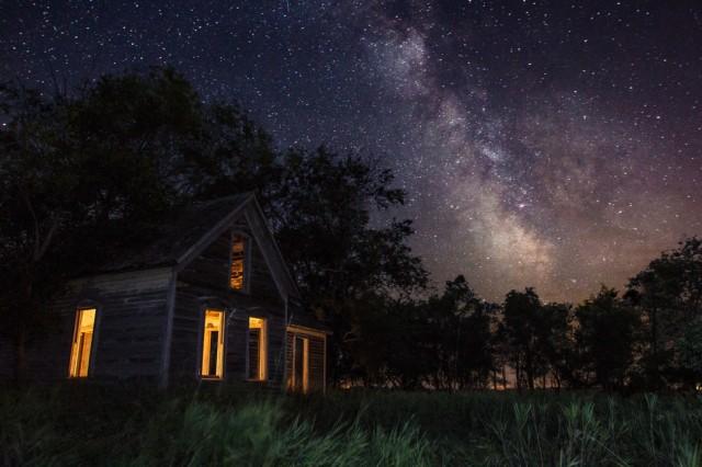 Howard, South Dakota, United States.
