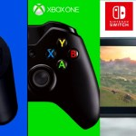 PS4 vs. Switch vs. Xbox One