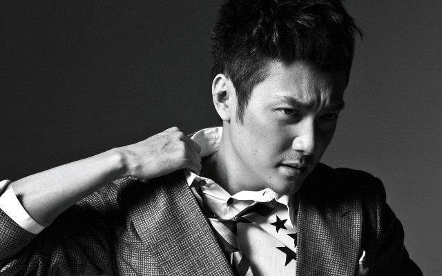 William Feng_hot_korean_actors