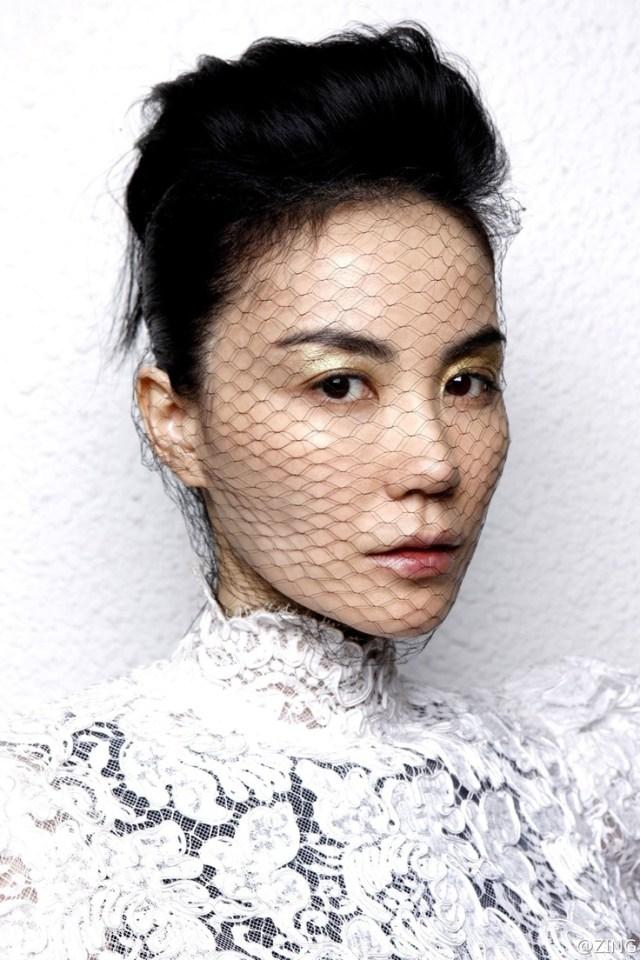 Wong Faye_hot korean actors