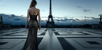 Marc Lamey France Eiffel Tower