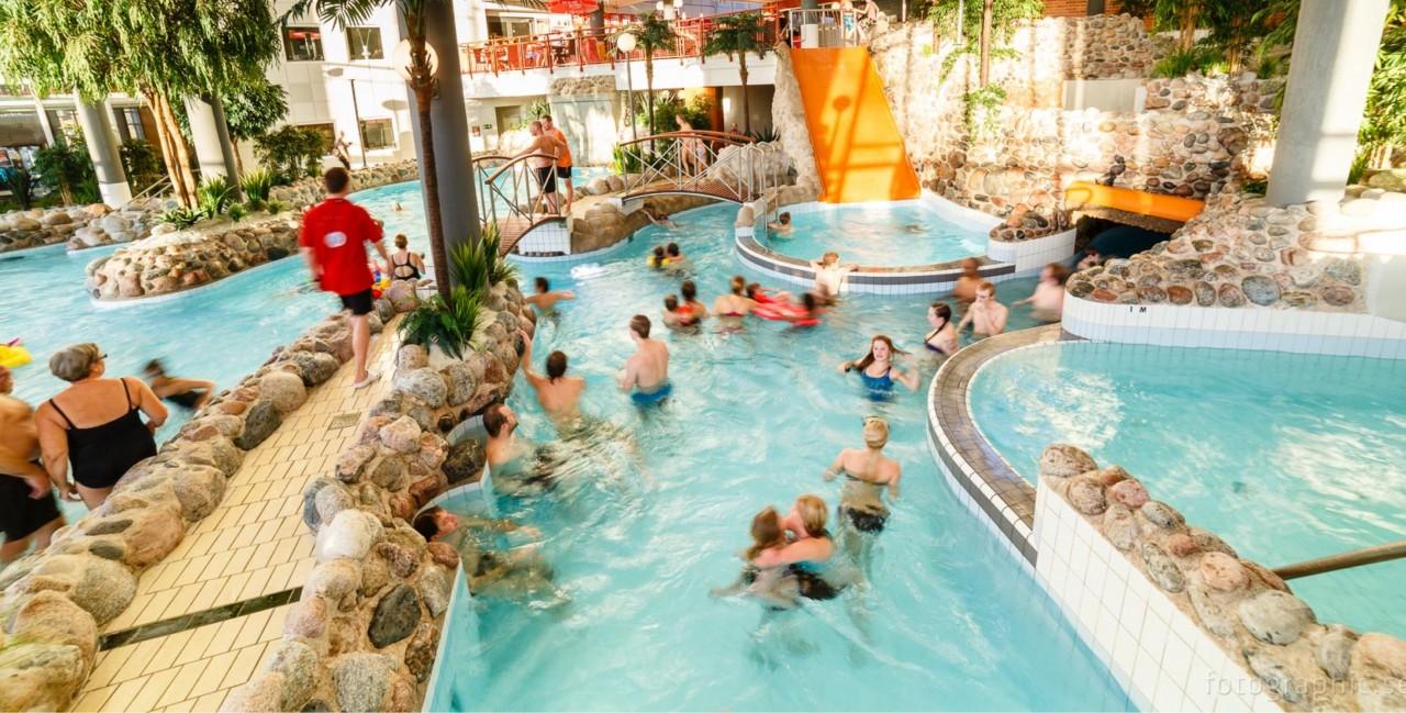 Wisconsin Dells Waterpark Hotels
