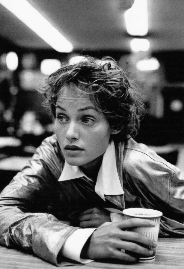 Photography by Peter Lindbergh_actress