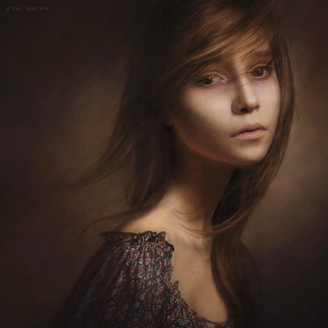 portrait photography_by Pavel Apal`kin