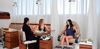 How to choose a pedicure chair_3