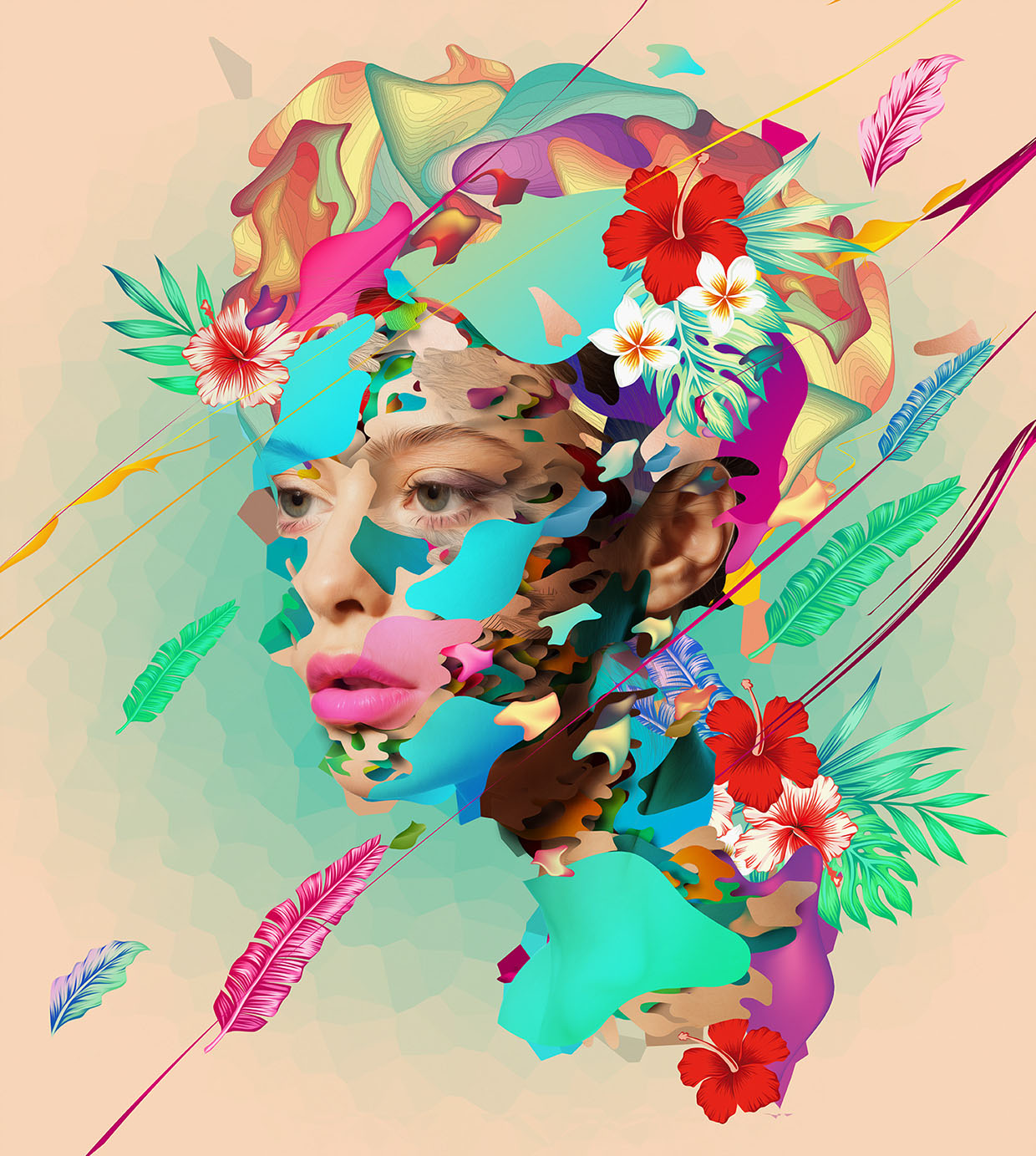 Raster and Vector Illustrations from Alberto Seveso.