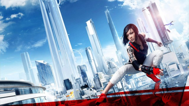 Whilst gorgeous games like Bound for the PlayStation 4