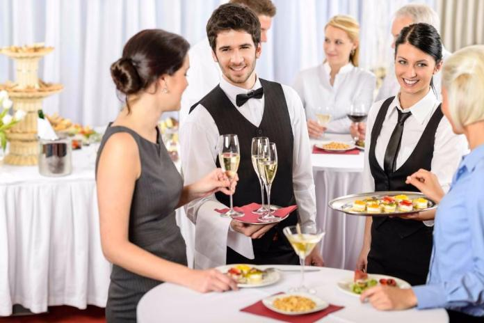 catering company_canada