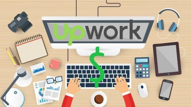 upwork