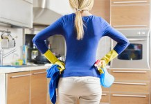 Life Hacks from Home Cleaning Service_1