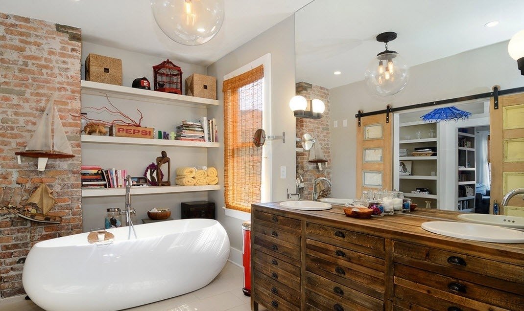 bathroom remodeling - Northern VA