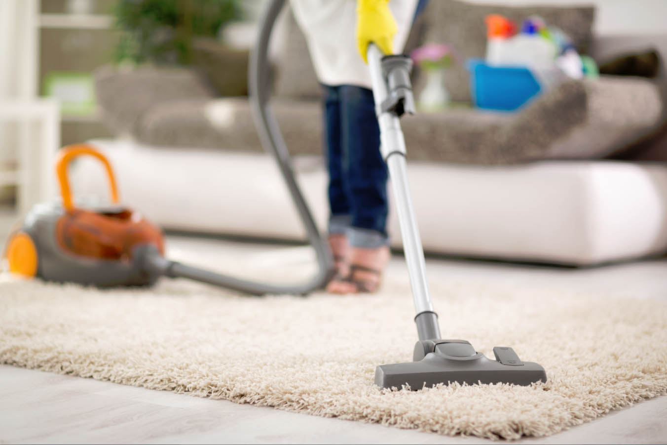 Carpet Cleaning Company Shares the Tips for Long Lasting Carpet!