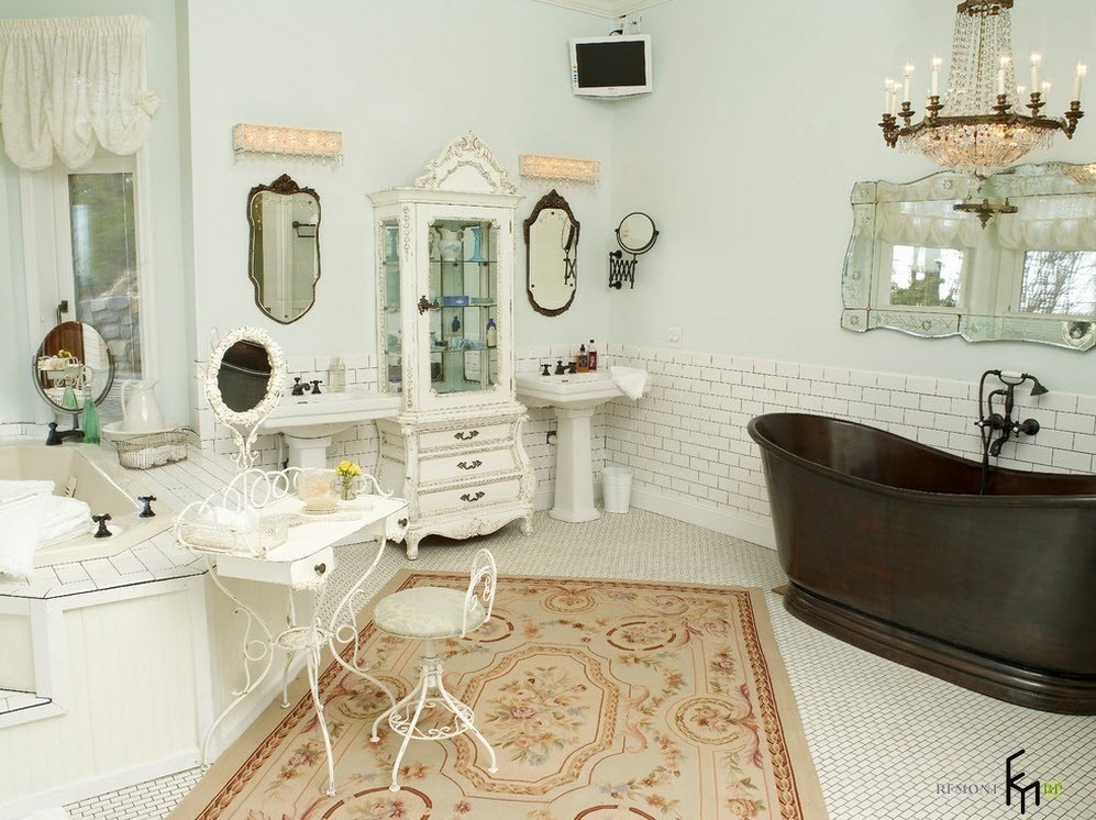 bathroom remodeling - Northern VA
