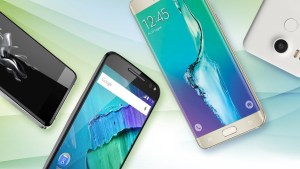 Best Android Phones 2017