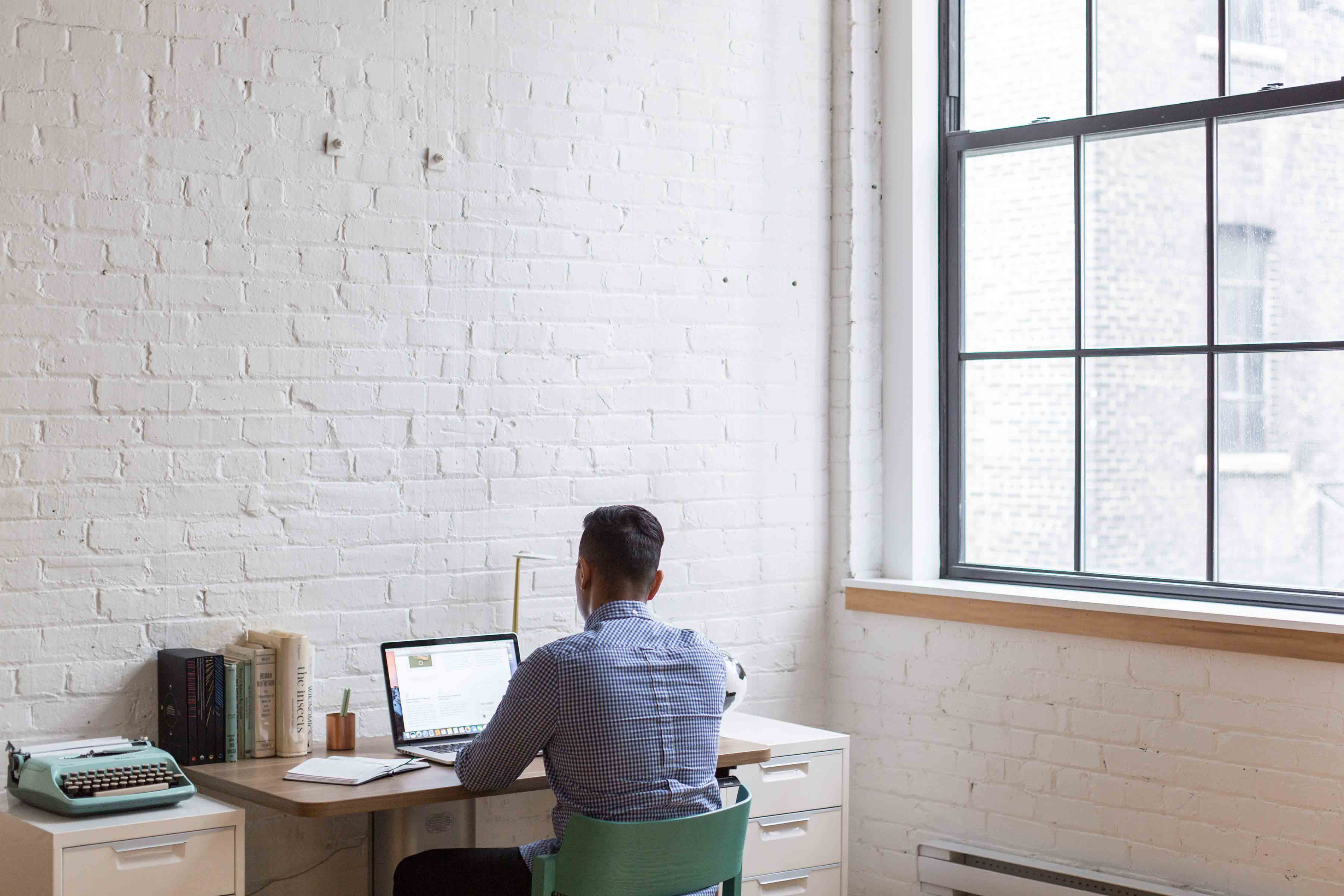 7 Steps to Organize Your Perfect Office for a Maximum Productivity.