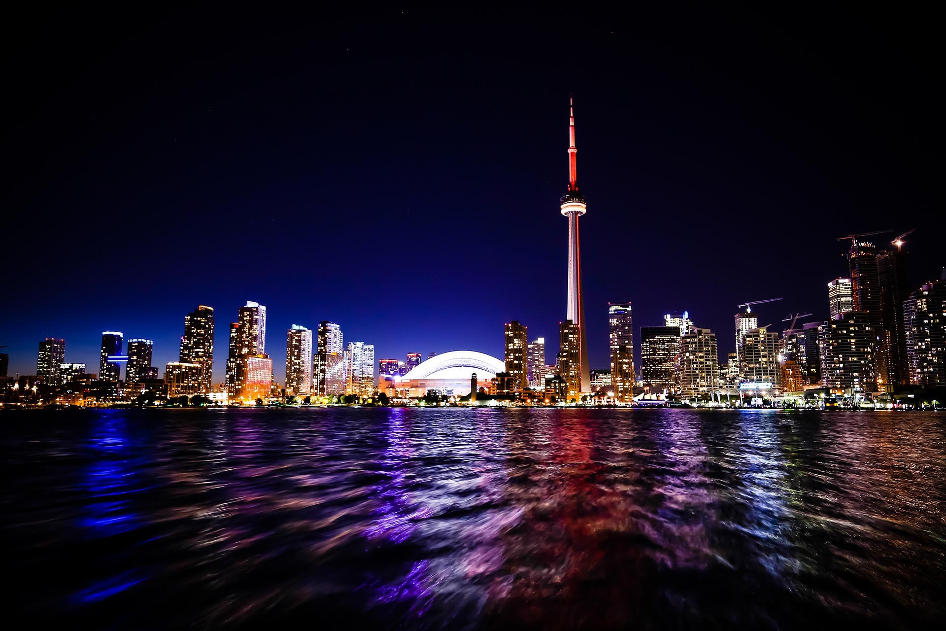 Things you should definitely explore in Toronto.