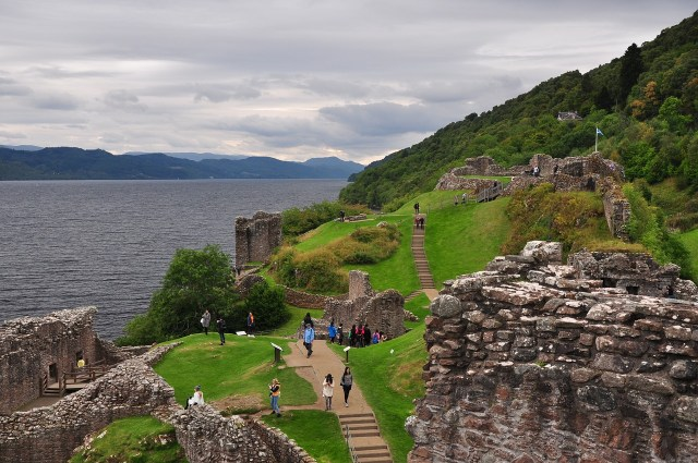 travel scotland_Loch Ness