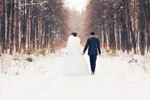 Host a New Year's Eve Wedding