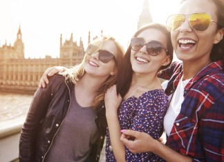 Teenagers to Do in London.