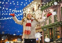 7 Social Media Marketing Ideas For The Upcoming Holiday Season.