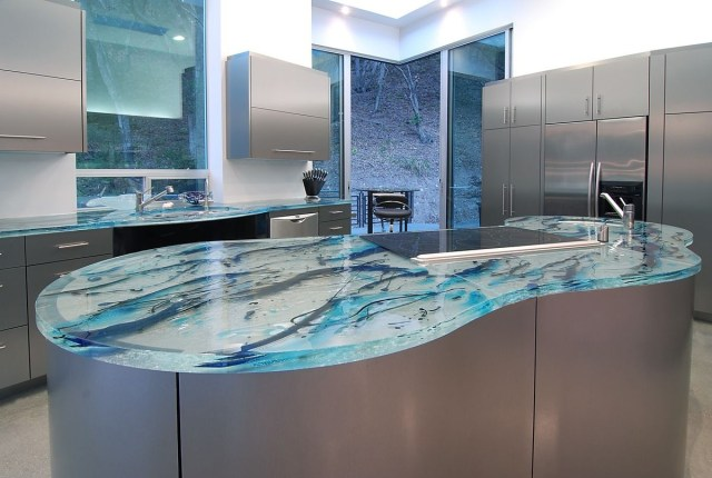 quartz kitchen countertops 2018