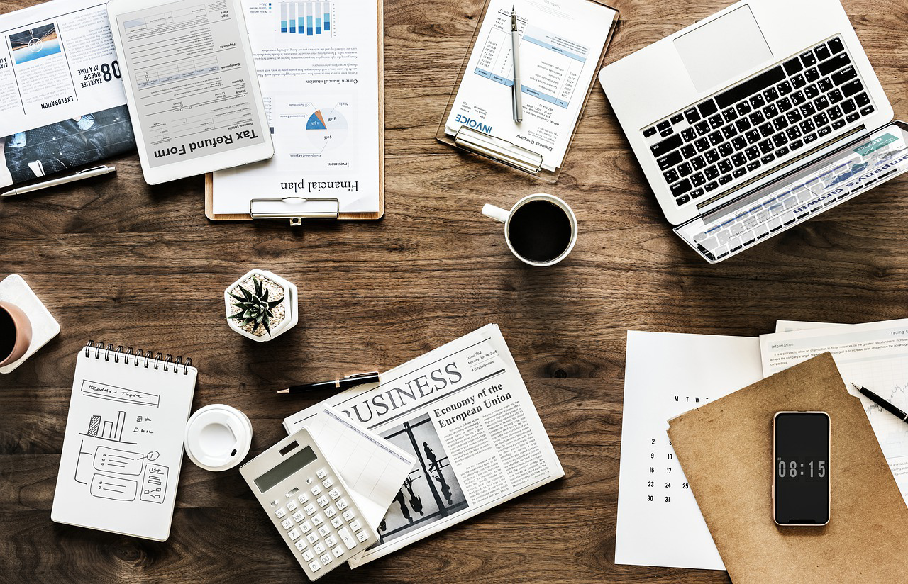 5 Top Tips For Starting A New Business.