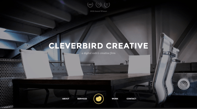 Cleverbird-Creative