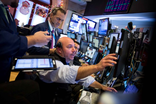 Should you worry about the stock market right now?