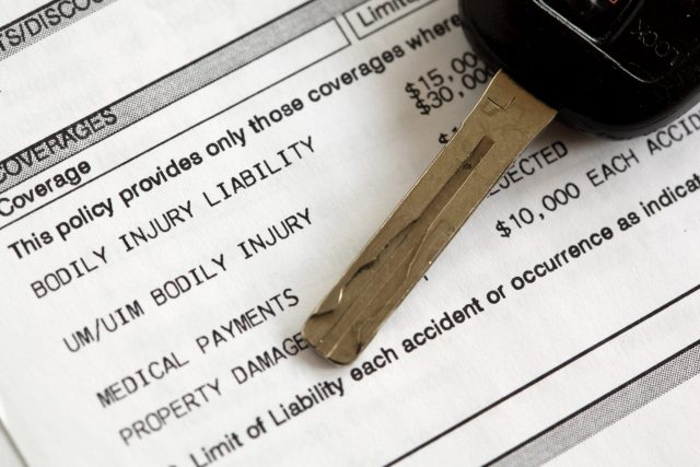The Consequences of Inadequate Insurance Coverage