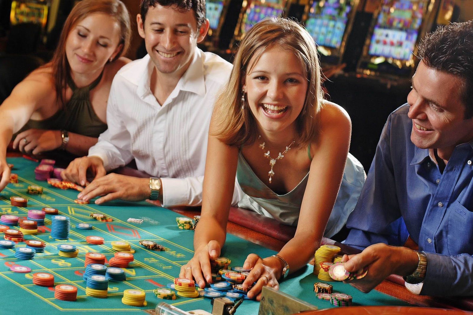 10 Most Popular Slot Games in Online Casino.