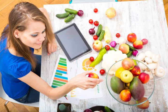 Cut Out Processed Foods