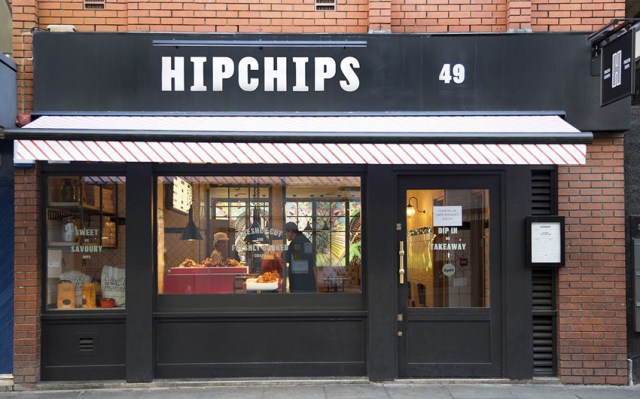 Hipchips-London