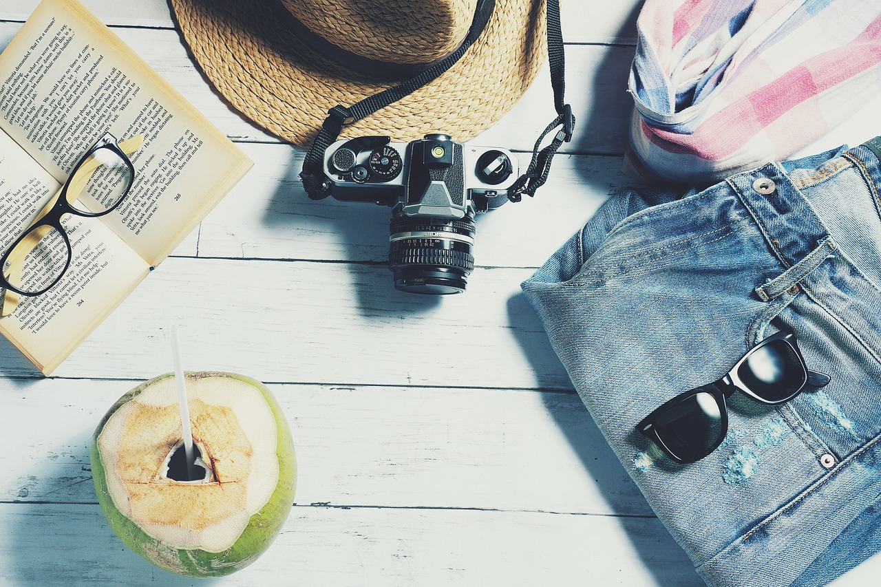Ten Things To Do This Summer