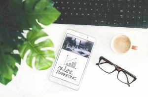 basics of creating a marketing strategy