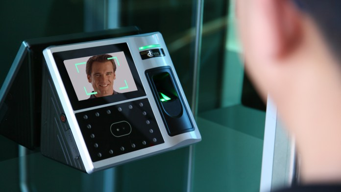 Benefits of the Biometric System (2)