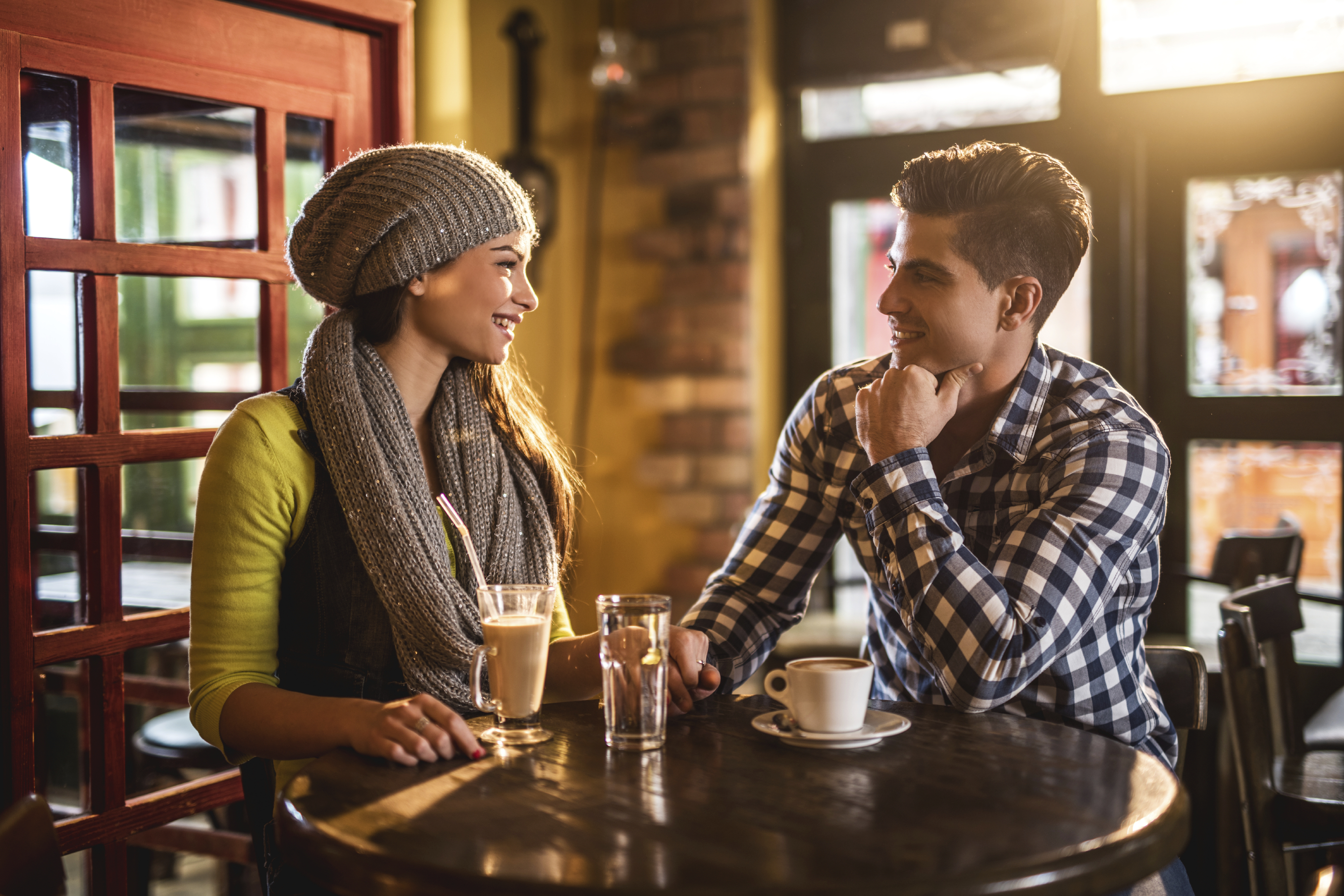How to Make Time to Date When You Think You're Too Busy.