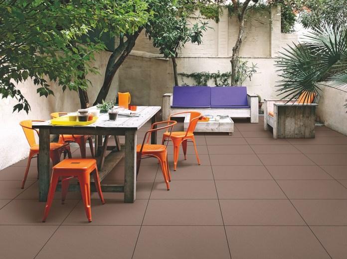 Outdoor tiles 2