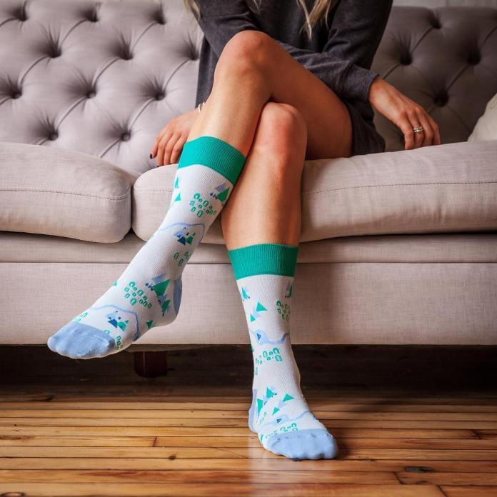 Yo Socks Canada