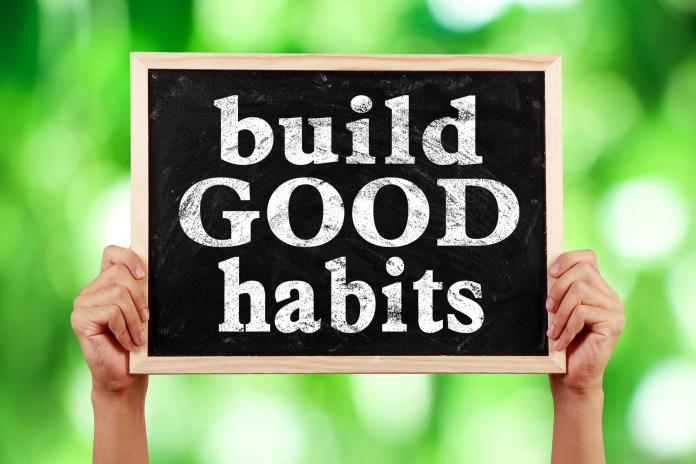 10 Good Habits for a Happier, Healthier Life.
