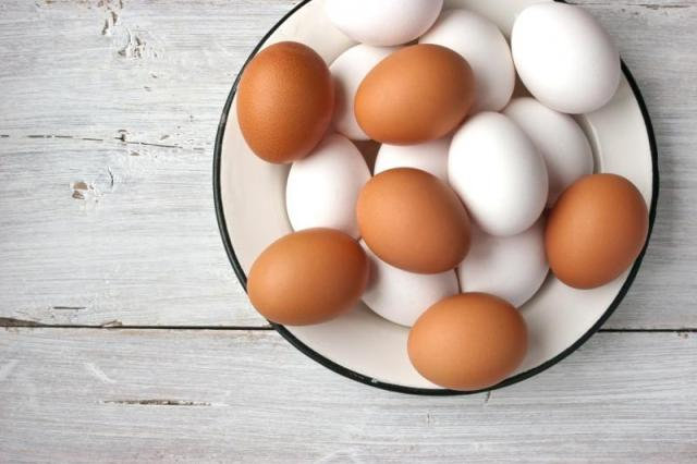 How To Prevent Hair Loss With Eggs