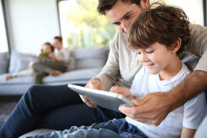 How to Protect Your Kids from Identity Theft Online