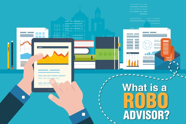 Use RoboAdvisors
