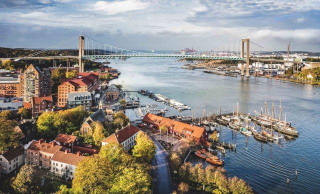a world leader in eco-tourism_sweden