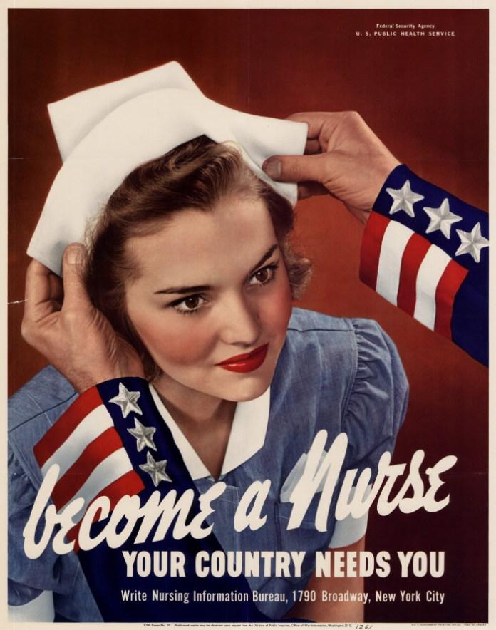become a nurse