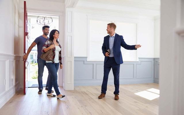 how to find the right home,