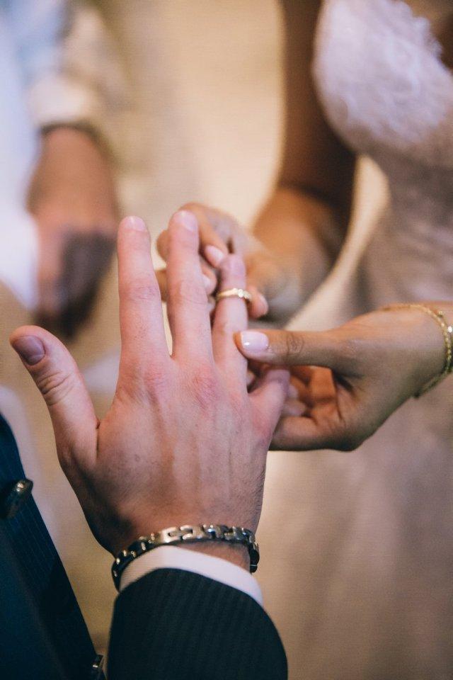 men's promise rings